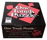 One Tough Puzzle