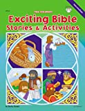 img - for Exciting Bible Stories and Activities, New Testament book / textbook / text book