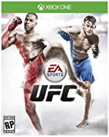 UFC - Xbox One by Electronic Arts