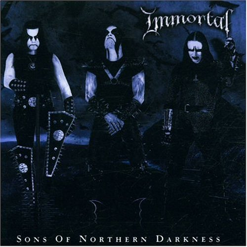 Immortal - Sons Of Northern Darkness (Deluxe Edition) - Zortam Music