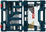 Bosch MS4091 91-Piece Drill and Drive Bit Set