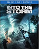 Into the Storm (Blu-ray+DVD+UltraViolet Combo Pack)