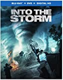 Into the Storm (Blu-ray + DVD + Digital HD UltraViolet Combo Pack)