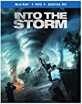 Into the Storm (Blu-ray + DVD + Digit...