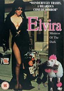 Elvira-Mistress of the Dark [DVD]