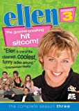 Ellen: The Complete Season Three