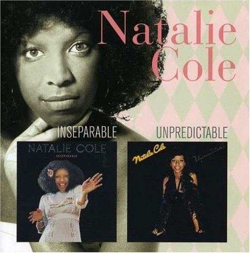 Natalie Cole - Inseparable - Zortam Music