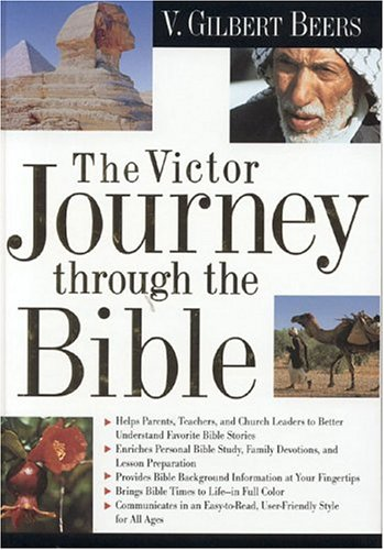 Image for The Victor Journey Through the Bible