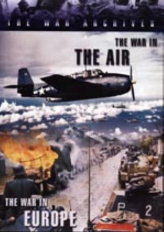 War In The Air/War In Europe [DVD]
