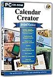 PrintMaster Calendar Creator (PC)