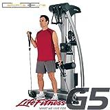 LIFE FITNESS Multifunktionstrainer G5