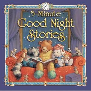 5 minute goodnight stories pdf