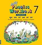 Jolly Phonics Workbook 7 (1844141047) by Lloyd, Sue