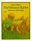 The Velveteen Rabbit (080500209X) by Margery Williams