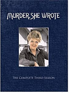 Murder, She Wrote - The Complete Third Season