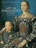 Art in Renaissance Italy. John T. Paoletti & Gary M. Radke (French Edition)