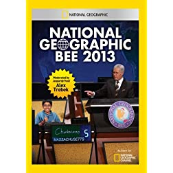 National Geographic GEO BEE 2013