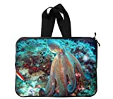 new arrival Octopus vulgaris1 Custom New Laptop Sleeve 13 Inch bedding decor