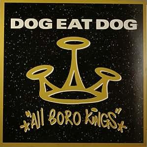 All Boro Kings [VINYL] [UK Import]