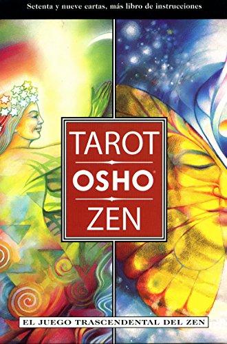 TAROT OSHO ZEN descarga pdf epub mobi fb2