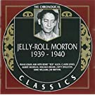 Jelly-Roll Morton: 1939-1940