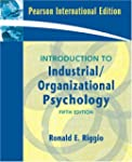 Introduction to Industrial and Organi...