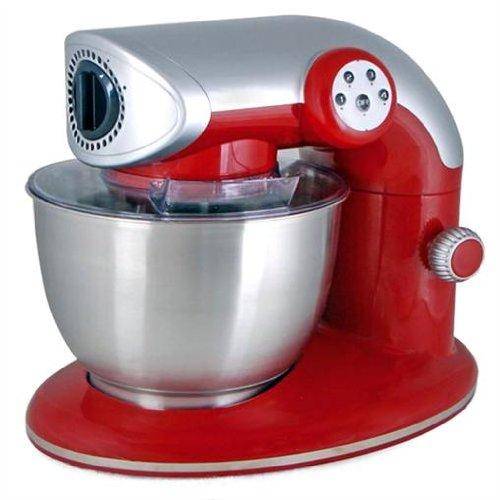 Robot de cocina opiniones h koenig km80s robot de cocina - Robot de cocina moulinex carrefour puntos ...