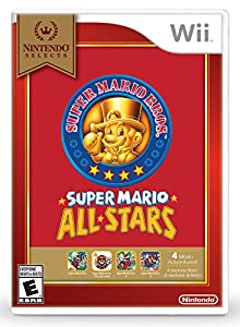 Nintendo Selects: Super Mario All-Stars from Nintendo