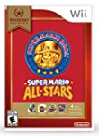 Nintendo Selects: Super Mario All Sta...