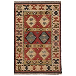 mandore wool kilim rug small kitchen home