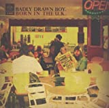 Born In The U.K. Badly Drawn Boy