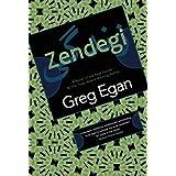 Zendegiby Greg Egan