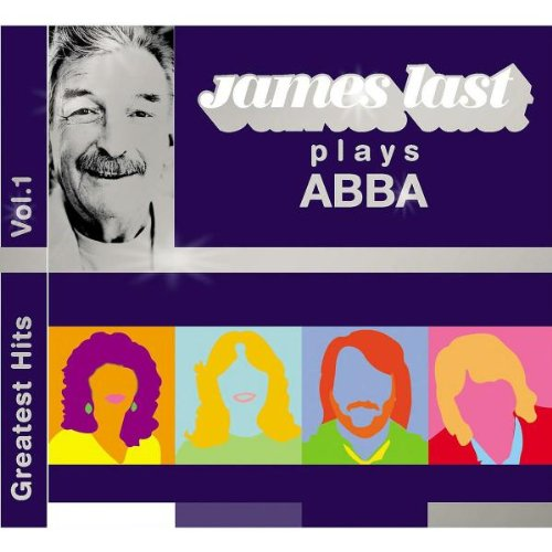 James Last Plays Abba Greatest Hits Vol.1