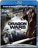 echange, troc Dragon Wars [Blu-ray] [Import allemand]
