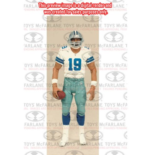 McFarlane Toys Dallas Cowboys Miles Austin 2011 Playmaker (Mile Maker compare prices)