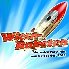Wiesn-Raketen - Die besten Party Hits vom Oktoberfest 2011 (German October Beerfest Munich - Drinking Songs M�nchen Apr�s Ski 2011 Karneval Wasen Discofox Schlager Hit)