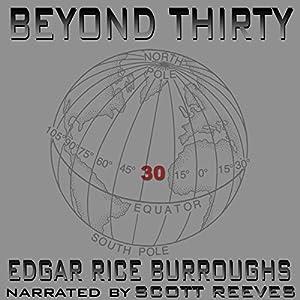 Beyond Thirty Audiobook