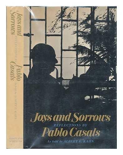 Joys and Sorrow: Reflections