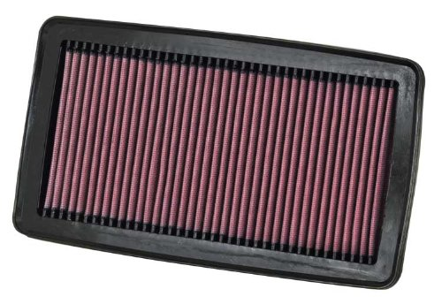 K&N 33-2383 High Performance Replacement Air Filter