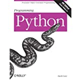 Programming Pythonby Mark Lutz