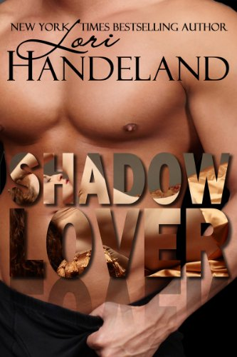 Image of Shadow Lover (Romantic Suspense)