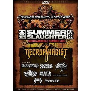 2014 Summer Slaughter