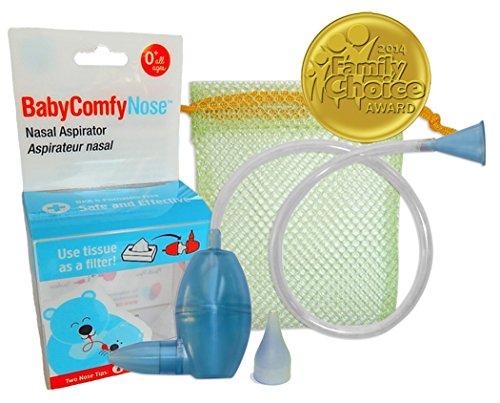 Baby ComfyNose Nasal Aspirator