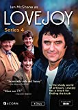 Lovejoy, Series 4