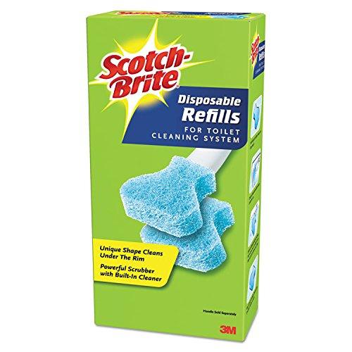 scotch-brite-disposable-toilet-scrubber-refill-3-inch-blue-10-pack