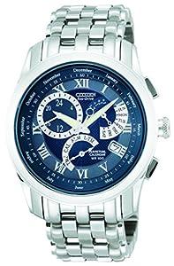Citizen Men's BL8000-54L Eco-Drive Calibre 8700 Perpetual Calendar Sport Watch