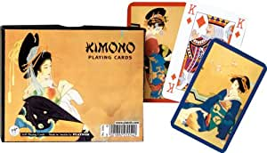 Piatnik Kimono Bridge Playing Cards