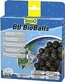 Tetra 145566 Bio Filterbälle BB 400/600/700/1200/2400, Filtermaterial für EX Außenfilter