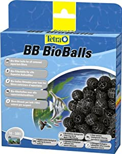TetraTec Replacement Bio Balls BB600/700/1200