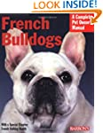 French Bulldogs (Barron's Complete Pe...